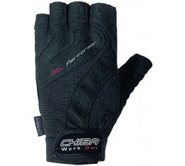 Chiba - Фитнес ръкавици - Gel Performer Фитнес аксесоари, Мъжки ръкавици за фитнес