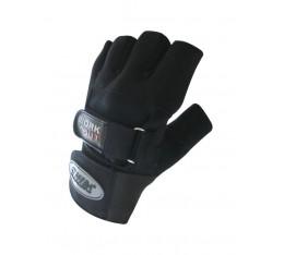 Chiba - Фитнес ръкавици с накитник - Wrist Protect Фитнес аксесоари, Мъжки ръкавици за фитнес