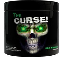 Cobra Labs  - The Curse / 250 gr. Хранителни добавки, Азотни/напомпващи, Хранителни добавки на промоция