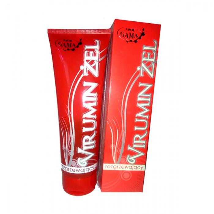 Virumin - Загряващ гел