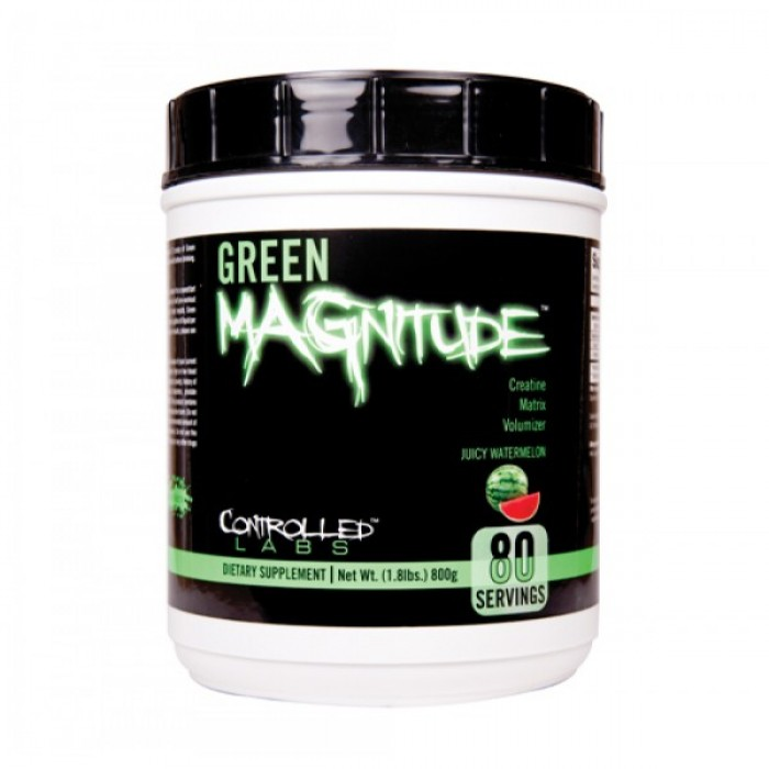 Controlled Labs - Green MAGnitude / 835gr.