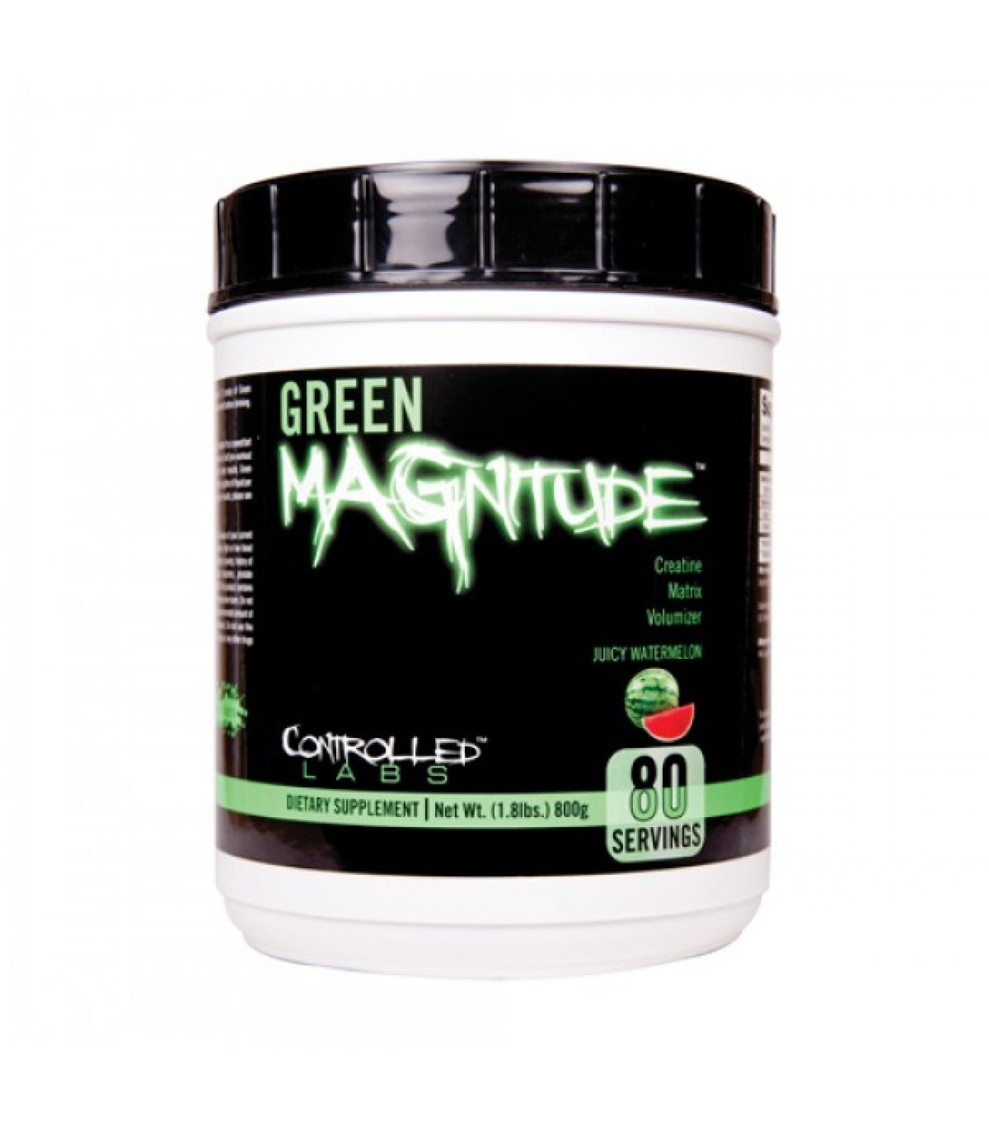 Controlled Labs - Green MAGnitude / 418gr.