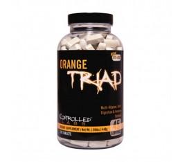 Controlled Labs - Orange Triad / 270tabs. Хранителни добавки, Витамини, минерали и др., Мултивитамини