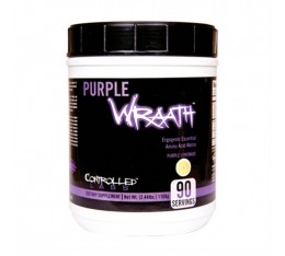Controlled Labs - Purple Wraath / 1100gr.