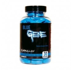 Controlled Labs - Blue Gene / 150tabs.