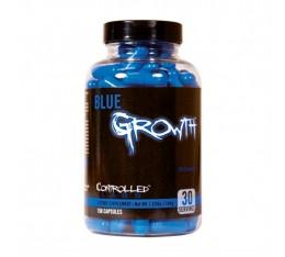 Controlled Labs - Blue Growth / 150caps. Хранителни добавки, Стимулатори за мъже