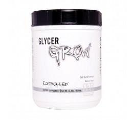 Controlled Labs - GlycerGrow / 1000gr. Хранителни добавки, Сила и възстановяване