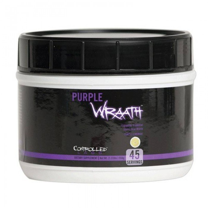 Controlled Labs - Purple Wraath / 554gr.​