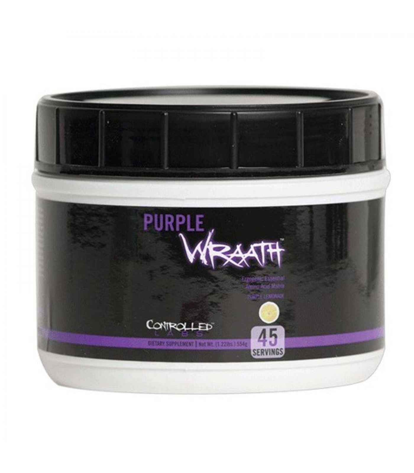 Controlled Labs - Purple Wraath / 554gr.