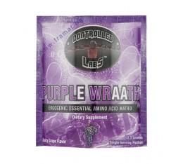 Controlled Labs - Purple Wraath / 1 serv. Хранителни добавки, Аминокиселини, Сила и възстановяване, Комплексни аминокиселини