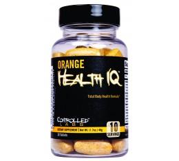 Controlled Labs - Orange Health IQ / 90 tabs. Хранителни добавки, Витамини, минерали и др., Мултивитамини