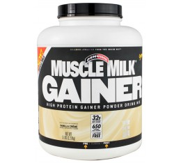 CytoSport - Muscle Milk Gainer /  2270 gr.
