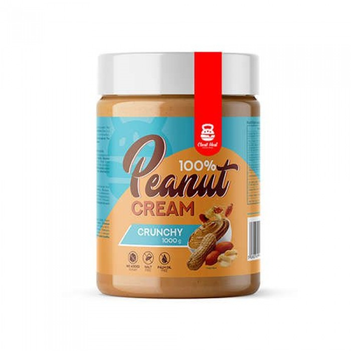 Cheat Meal 100% Peanut Butter / Crunchy 1000 грама​