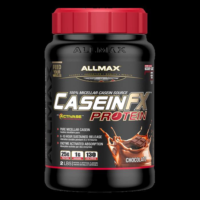 AllMax - Casein FX / 2lb.