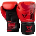Боксови Ръкавици - Ringhorns Charger MX Boxing Gloves - Red/Black​