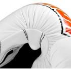 Dominator - Боксови ръкавици / Dominator Printing - бели