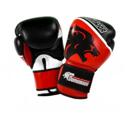 Dominator - Боксови ръкавици / Black Lion Бойни спортове и MMA, Боксови ръкавици