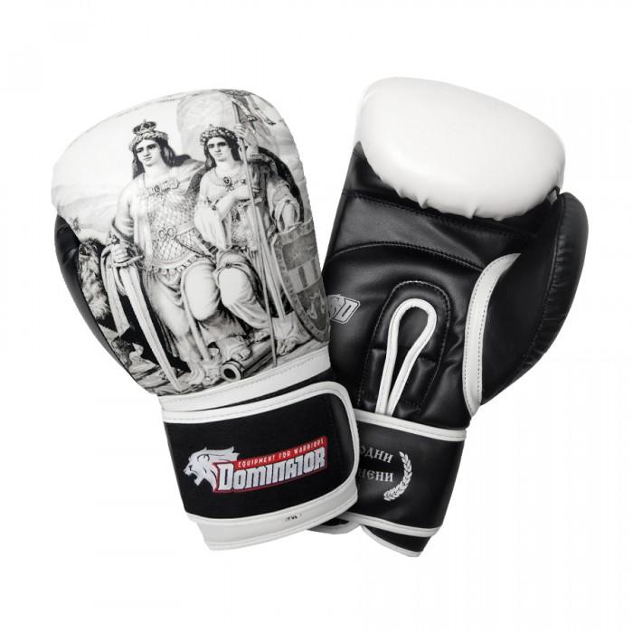 Dominator - Боксови ръкавици / Съединение 1885