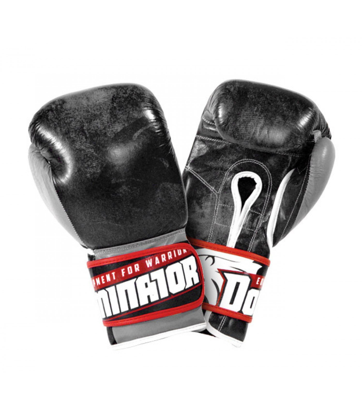 Dominator - Боксови ръкавици / Stone Lion