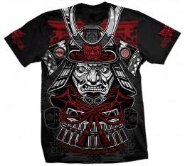 Dominator - Тениска Bushido Warrior Тениски