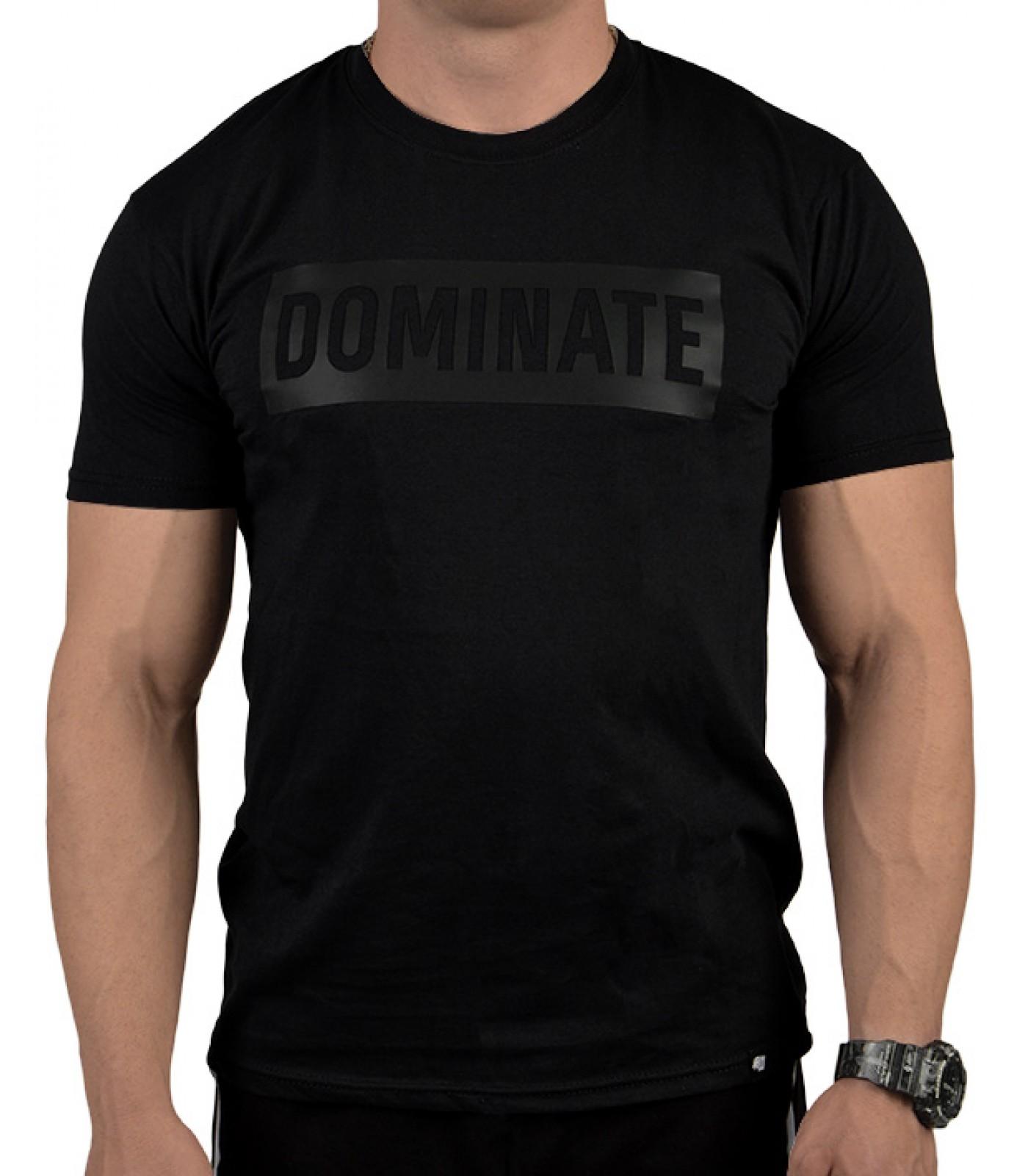 Dominator - Тениска - Black Label