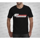 Dominator - Тениска - Dominate
