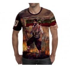 Dominator - Тениска 'Революция'