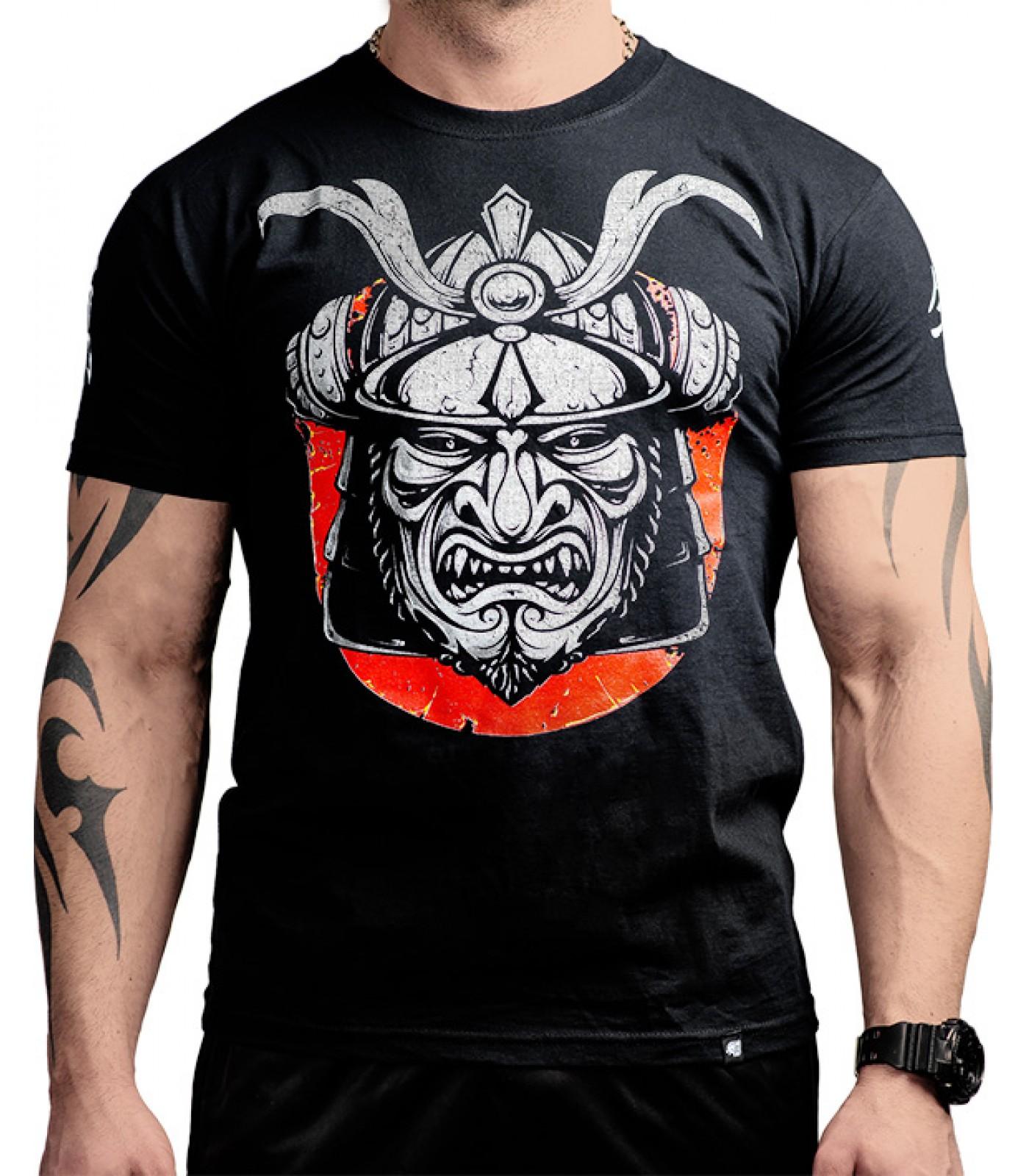 Dominator - Тениска - Samurai