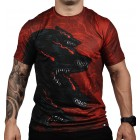 Dominator - Тениска Wolf Pack