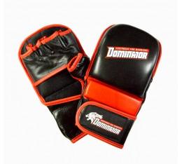 Dominator - ММА ръкавици / Аматьорски Бойни спортове и MMA, MMA/Граплинг ръкавици, Черен Петък