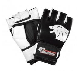 Dominator - ММА ръкавици / Lion Бойни спортове и MMA, MMA/Граплинг ръкавици