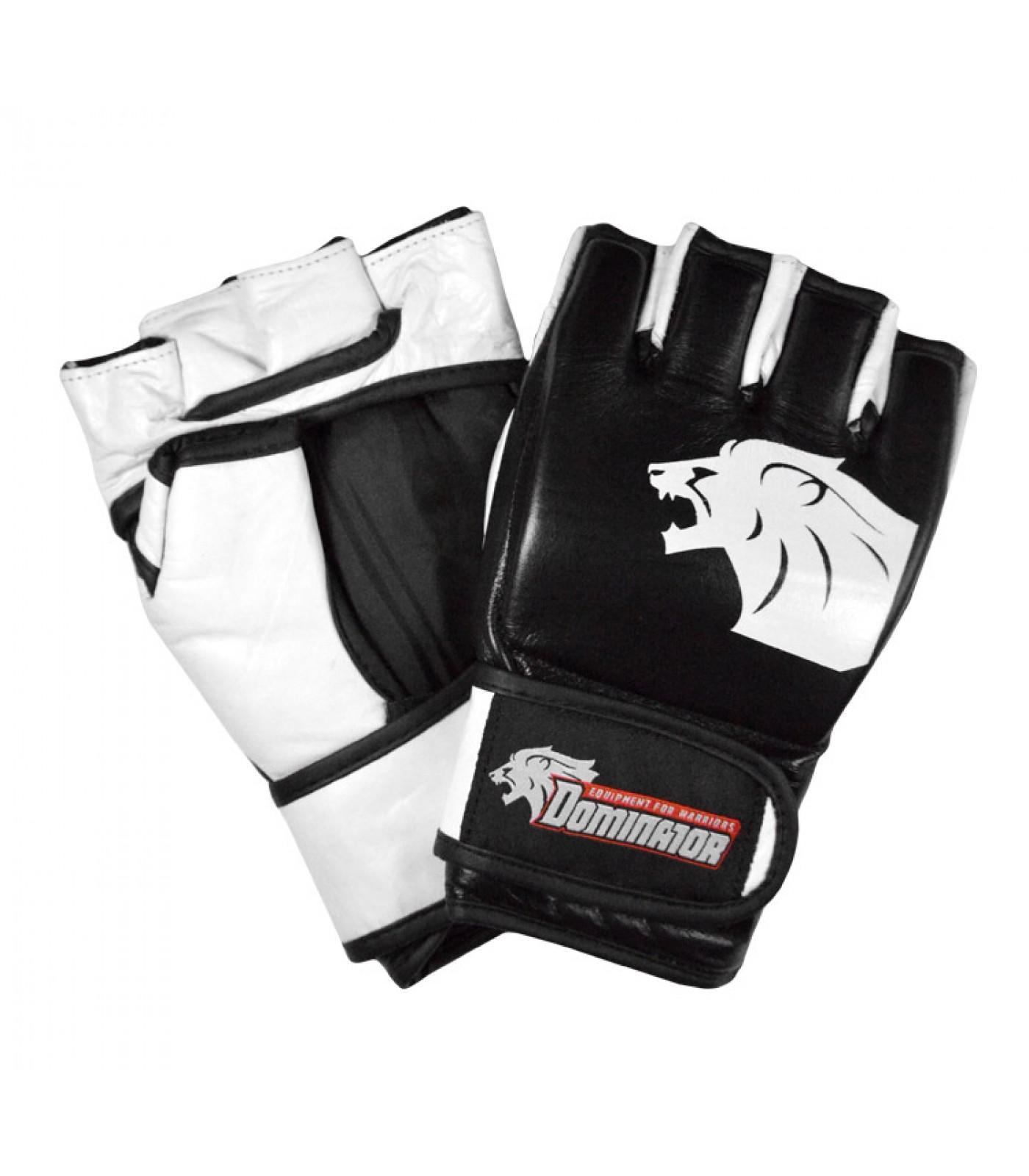 Dominator - ММА ръкавици / Lion