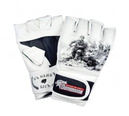 Dominator - ММА ръкавици / На Нож Бойни спортове и MMA, MMA/Граплинг ръкавици