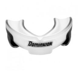 Dominator - Протектор за уста PRO / White Бойни спортове и MMA, Протектори за уста