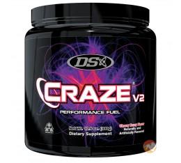 Driven Sports - Craze V2 / 300 гр. Хранителни добавки, Азотни/напомпващи, Хранителни добавки на промоция