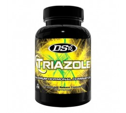 Driven Sports - Triazole / 90 caps Хранителни добавки, Стимулатори за мъже