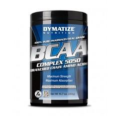 Dymatize - BCAA Complex 5050 / 300 gr. Хранителни добавки, Аминокиселини, Разклонена верига (BCAA)