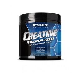 Dymatize - Creatine Monohydrate / 300 gr Хранителни добавки, Креатинови продукти, Креатин Монохидрат