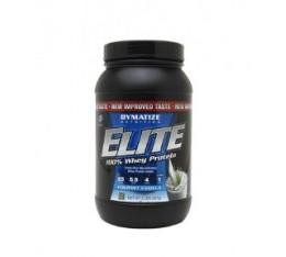 Dymatize - Elite Whey Protein / 908 gr Хранителни добавки, Протеини, Суроватъчен протеин