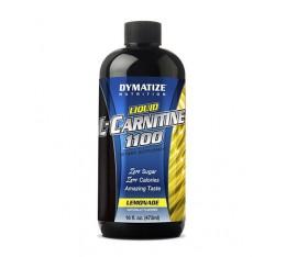 Dymatize - L-Carnitine Liquid / 473 ml Хранителни добавки, Отслабване, Л-Карнитин