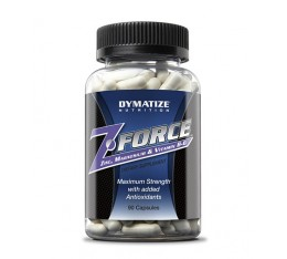 Dymatize - Z-Force / 90 caps
