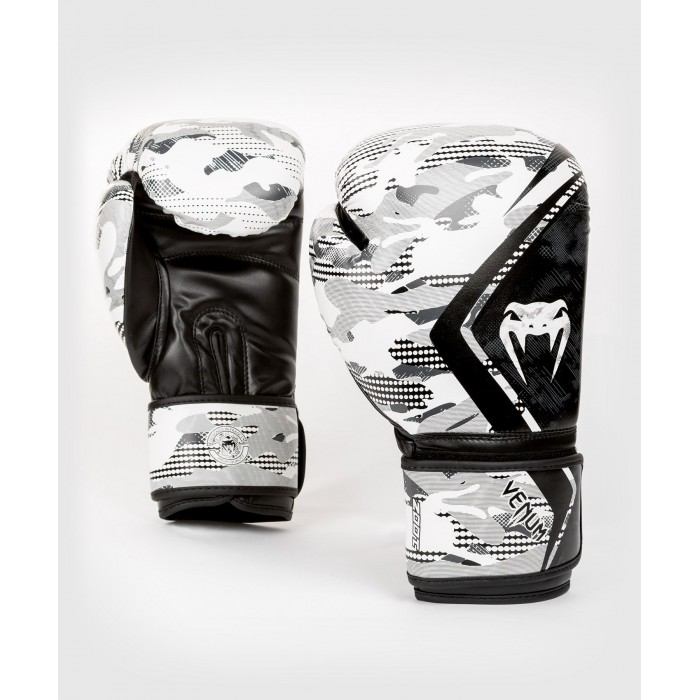 Боксови Ръкавици - Venum Defender Contender 2.0 Boxing Gloves - Urban Camo​
