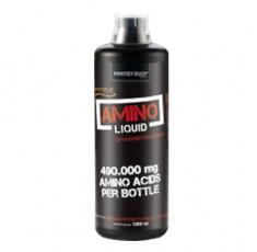 EnergyBody - Beef Amino Liquid / 1000ml. Хранителни добавки, Аминокиселини, Комплексни аминокиселини