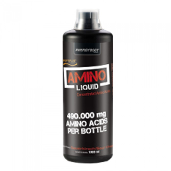 EnergyBody - Beef Amino Liquid / 1000ml.