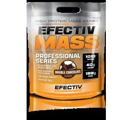 Effective Sports Nutrition - MASS / 5460 gr. Хранителни добавки, Гейнъри за покачване на тегло, Гейнъри