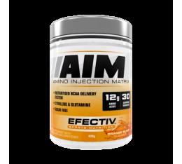 Effective Sports Nutrition - Aim / 420 gr. Хранителни добавки, Аминокиселини, Разклонена верига (BCAA)