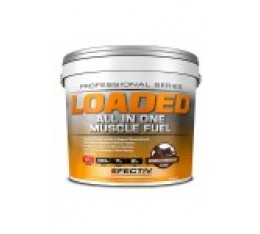 Effective Sports Nutrition - Loaded All in one / 4000 gr.