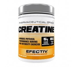 Effective Sports Nutrition - Creatine / 400 gr.