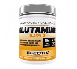 Effective Sports Nutrition - Glutamine / 400 gr. Хранителни добавки, Аминокиселини, Глутамин
