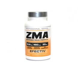 Effective Sports Nutrition - ZMA / 90 caps. Хранителни добавки, Стимулатори за мъже, ZMA